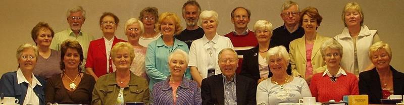 1994 International Convention Committee